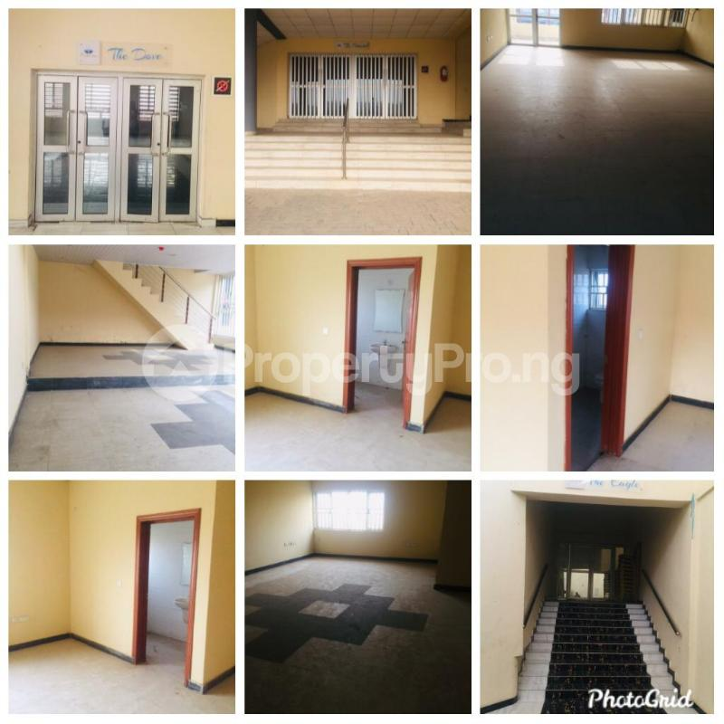 8 bedroom Shop in a Mall for rent Leme Road By Nnpc Kuto Abeokuta Ogun - 6