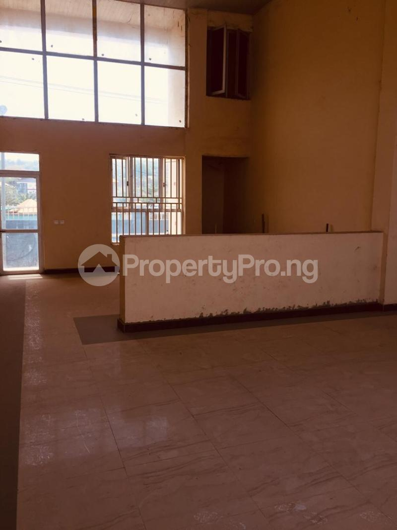 8 bedroom Shop in a Mall for rent Leme Road By Nnpc Kuto Abeokuta Ogun - 2