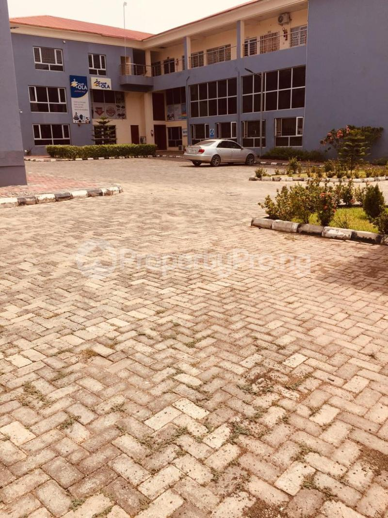 8 bedroom Shop in a Mall for rent Leme Road By Nnpc Kuto Abeokuta Ogun - 1