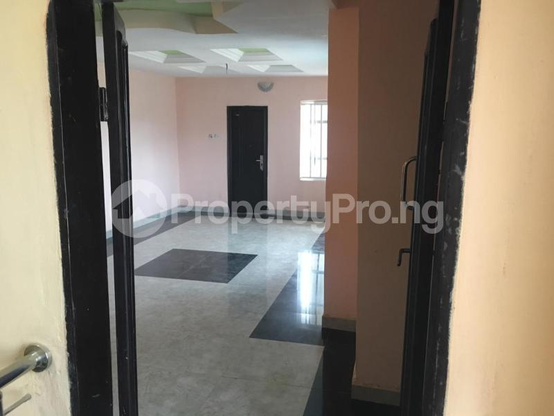 3 bedroom Self Contain Flat / Apartment for rent I.k peters Ajao Estate Isolo Lagos - 19