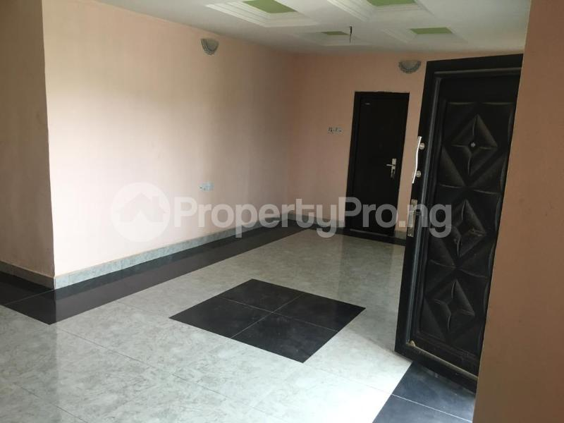 3 bedroom Self Contain Flat / Apartment for rent I.k peters Ajao Estate Isolo Lagos - 14