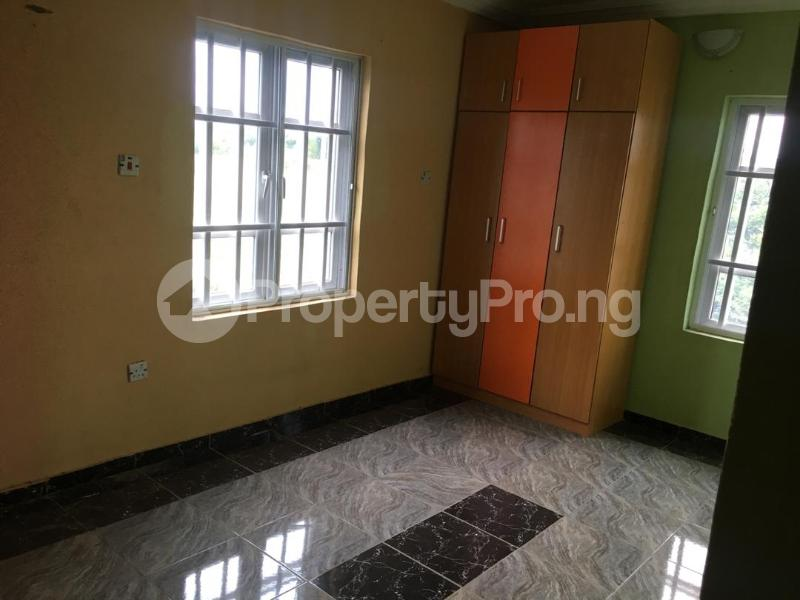 3 bedroom Self Contain Flat / Apartment for rent I.k peters Ajao Estate Isolo Lagos - 8