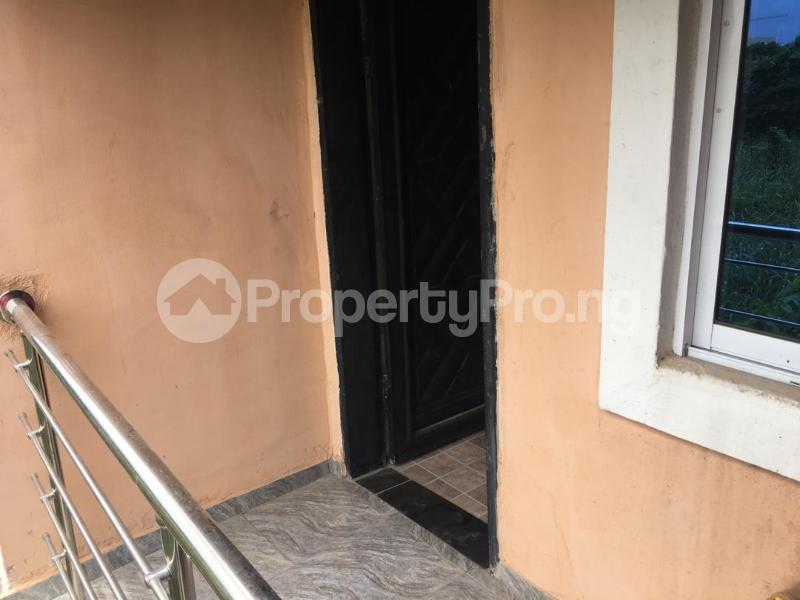 3 bedroom Self Contain Flat / Apartment for rent I.k peters Ajao Estate Isolo Lagos - 11