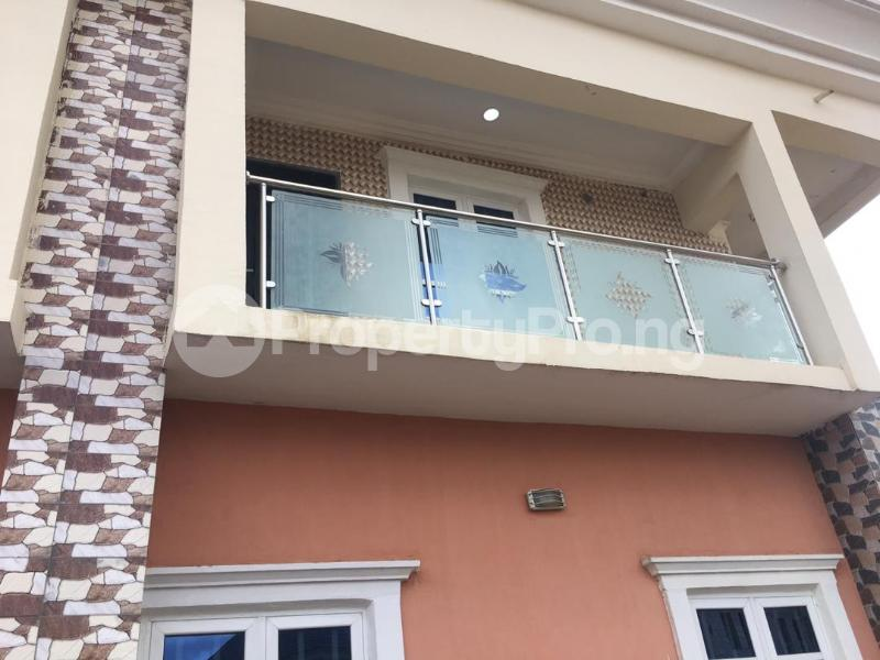 3 bedroom Self Contain Flat / Apartment for rent I.k peters Ajao Estate Isolo Lagos - 12