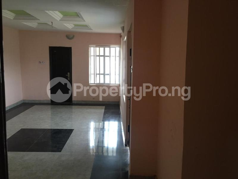 3 bedroom Self Contain Flat / Apartment for rent I.k peters Ajao Estate Isolo Lagos - 10