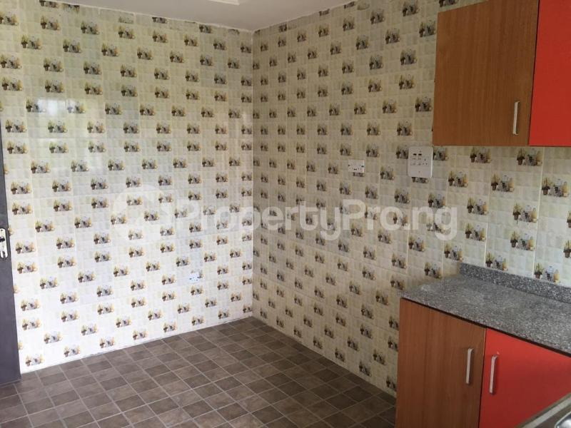 3 bedroom Self Contain Flat / Apartment for rent I.k peters Ajao Estate Isolo Lagos - 5