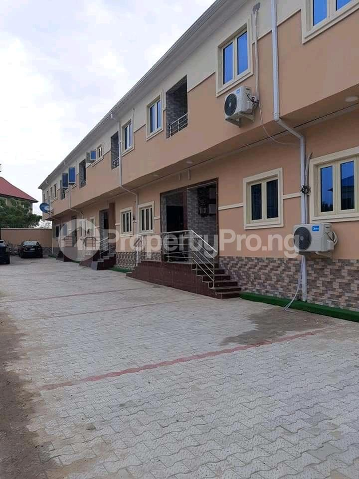 Terraced Duplex House for sale Maryland Maryland Lagos - 2