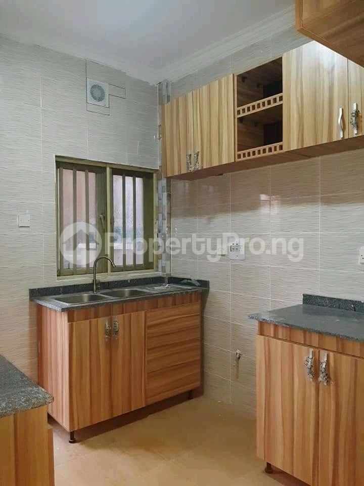 Terraced Duplex House for sale Maryland Maryland Lagos - 5