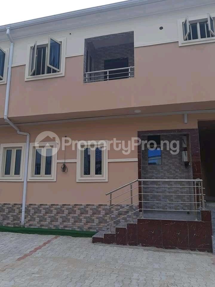 Terraced Duplex House for sale Maryland Maryland Lagos - 1