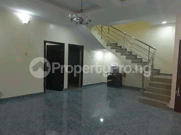 Terraced Duplex House for sale Maryland Maryland Lagos - 0