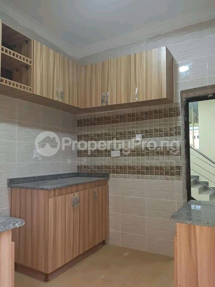 Terraced Duplex House for sale Maryland Maryland Lagos - 4