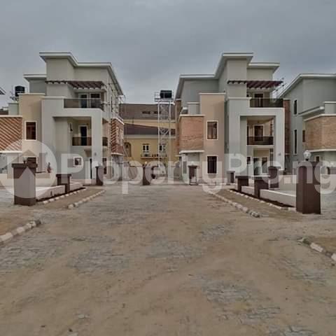 6 bedroom Detached Duplex House for sale Ikeja G R A Ikeja GRA Ikeja Lagos - 2