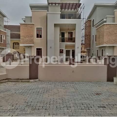 6 bedroom Detached Duplex House for sale Ikeja G R A Ikeja GRA Ikeja Lagos - 3