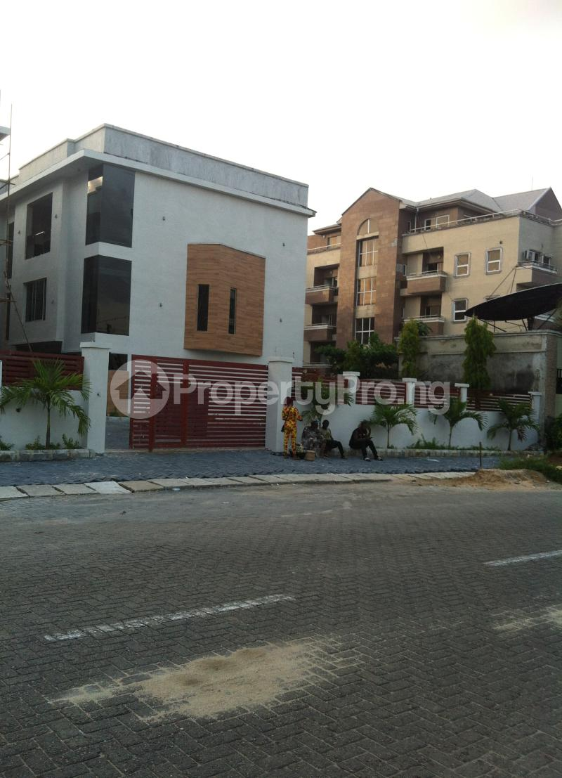 4 bedroom Terraced Duplex House for sale Adeola Odeku Victoria Island Lagos - 0