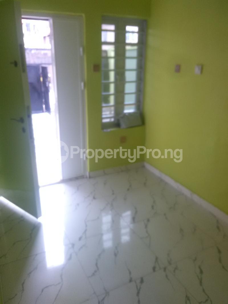 Detached Duplex House for sale Gated Estate close to ikeja Pen cinema Agege Lagos - 1
