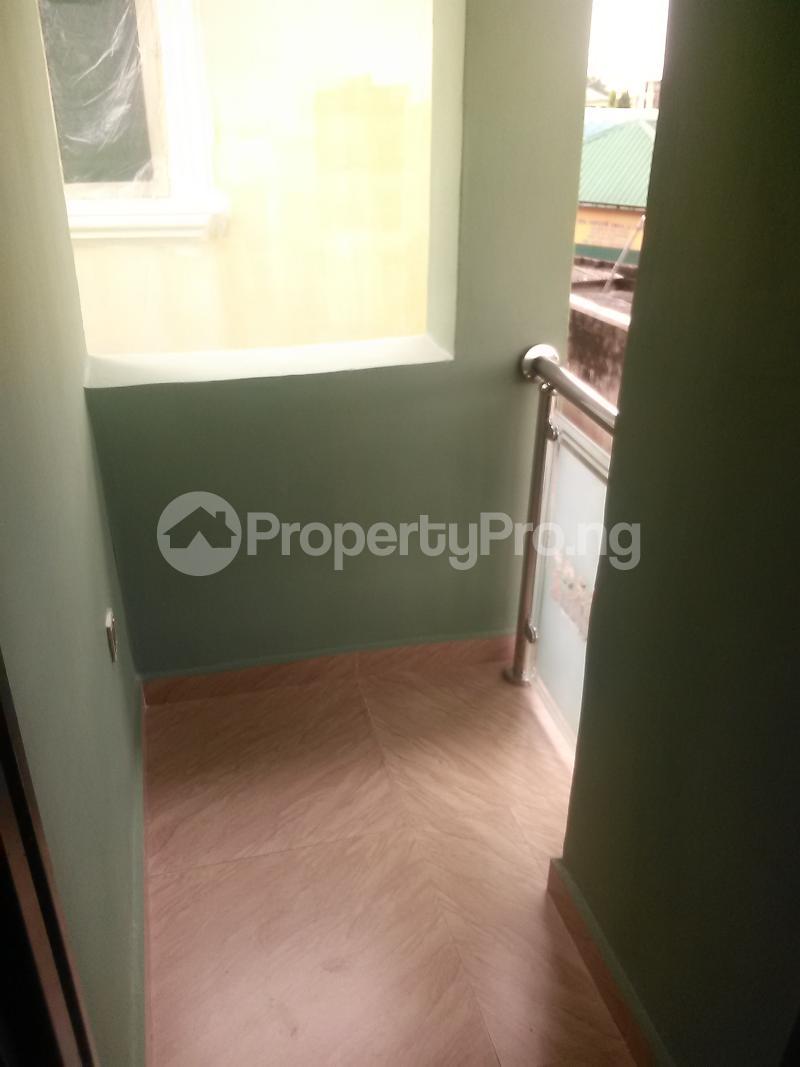 Detached Duplex House for sale Gated Estate close to ikeja Pen cinema Agege Lagos - 16