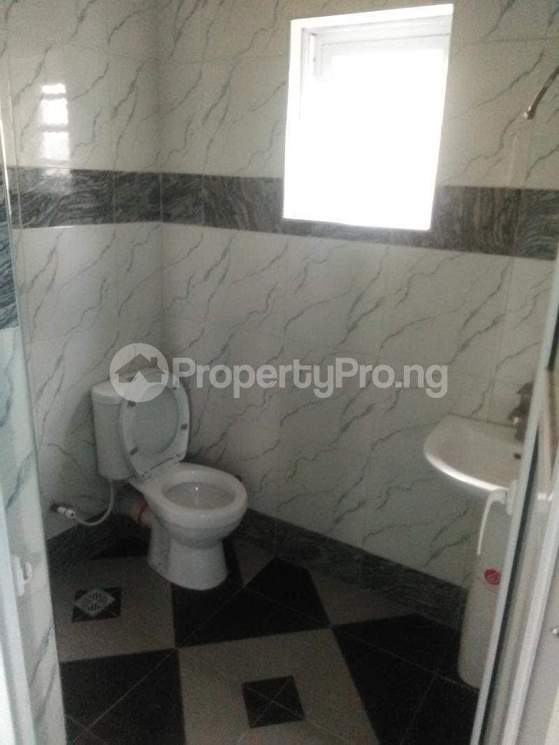 Detached Duplex House for sale Gated Estate close to ikeja Pen cinema Agege Lagos - 20