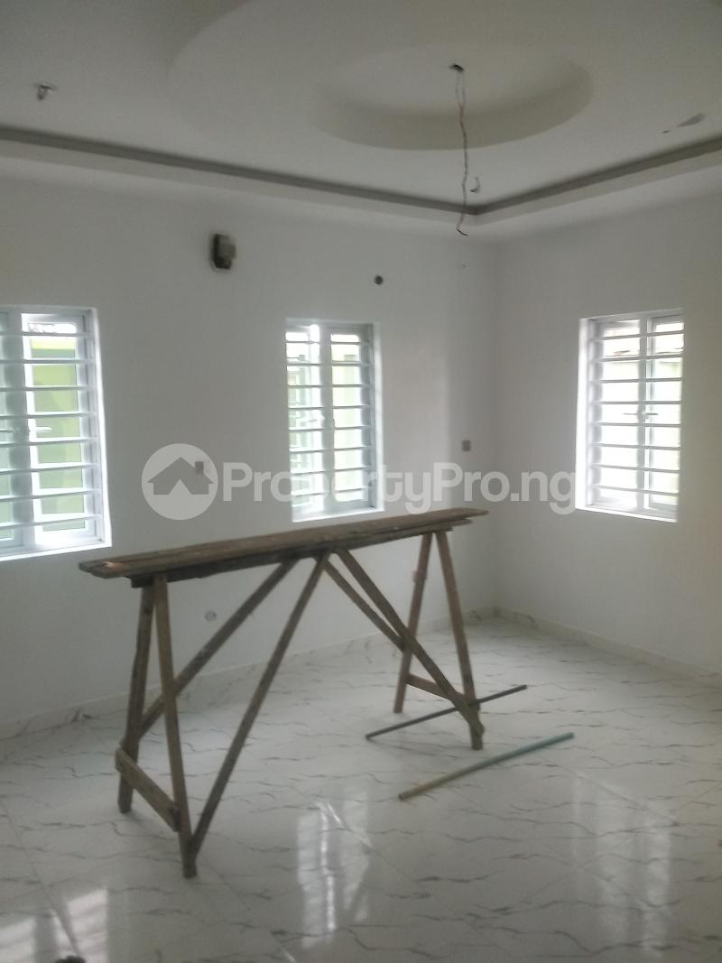Detached Duplex House for sale Gated Estate close to ikeja Pen cinema Agege Lagos - 4