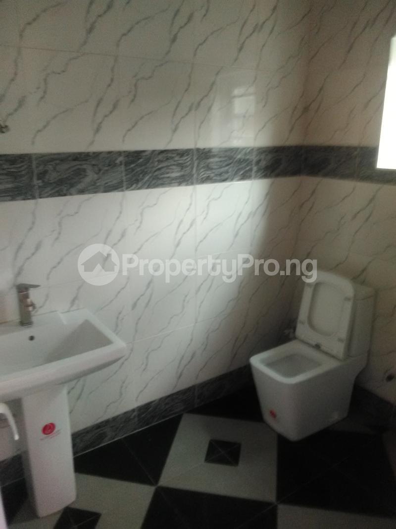 Detached Duplex House for sale Gated Estate close to ikeja Pen cinema Agege Lagos - 28