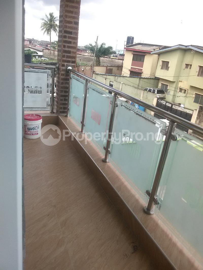 Detached Duplex House for sale Gated Estate close to ikeja Pen cinema Agege Lagos - 38