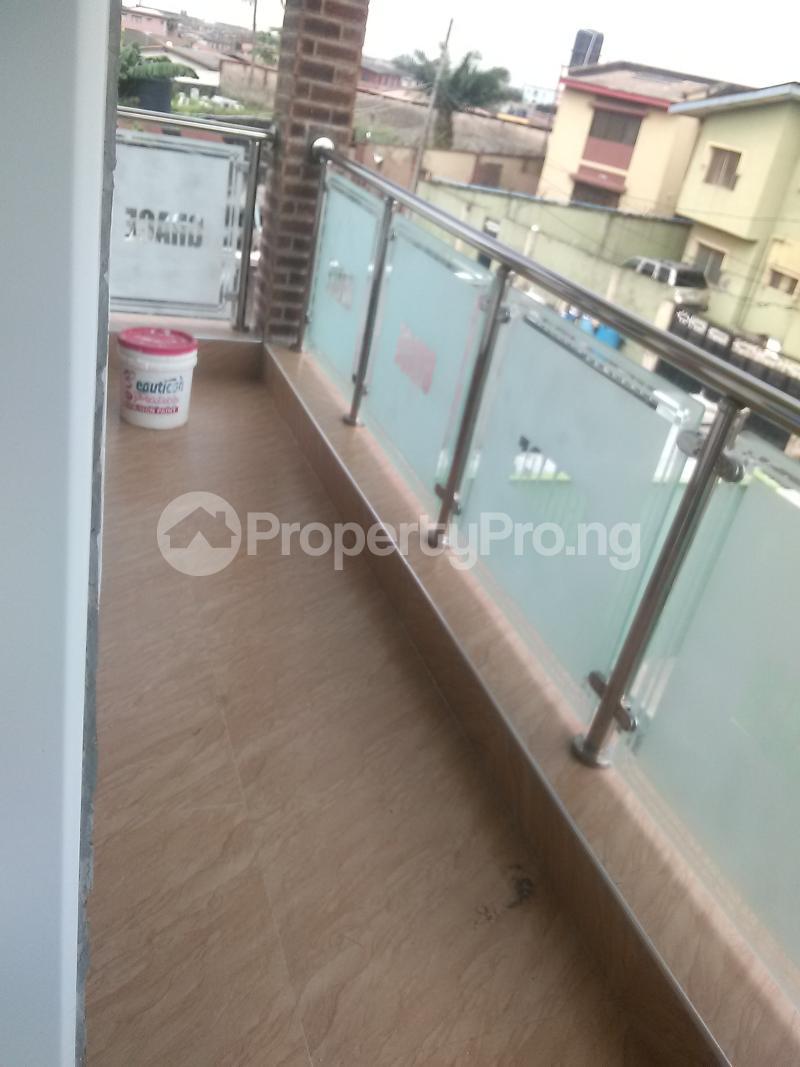 Detached Duplex House for sale Gated Estate close to ikeja Pen cinema Agege Lagos - 32