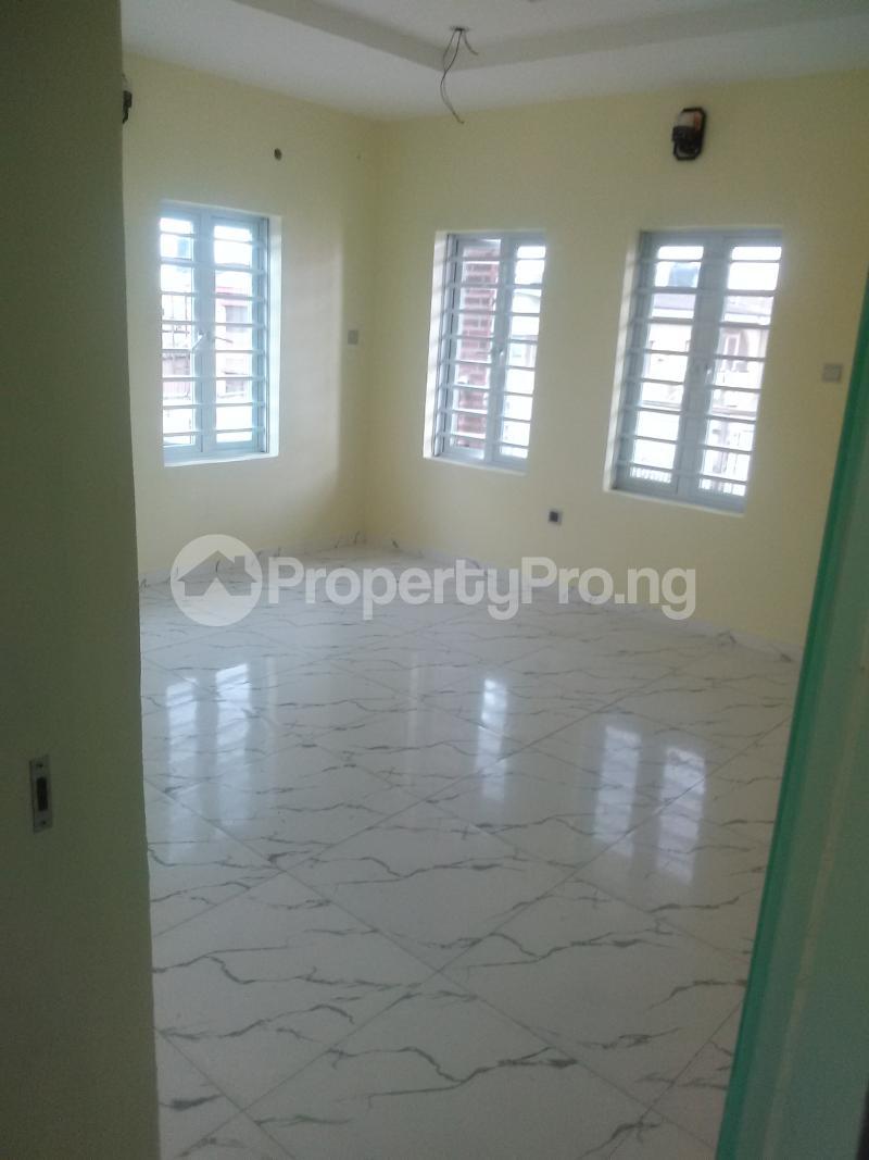 Detached Duplex House for sale Gated Estate close to ikeja Pen cinema Agege Lagos - 30