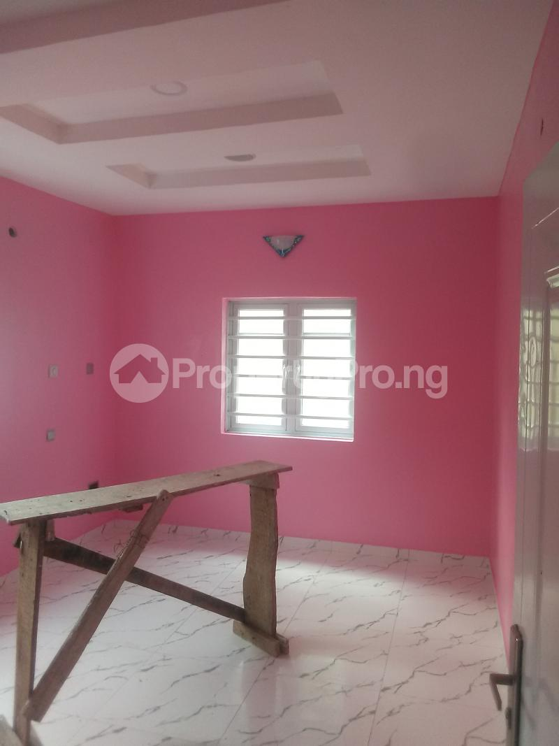 Detached Duplex House for sale Gated Estate close to ikeja Pen cinema Agege Lagos - 27