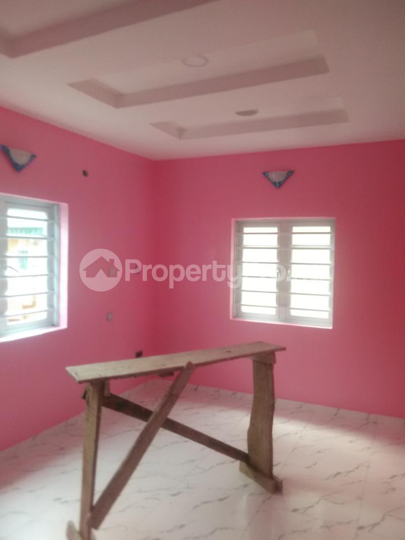 Detached Duplex House for sale Gated Estate close to ikeja Pen cinema Agege Lagos - 17