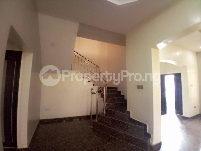 4 bedroom Terraced Duplex House for sale Mobil estate road,lekki scheme 2. Lekki Phase 2 Lekki Lagos - 2
