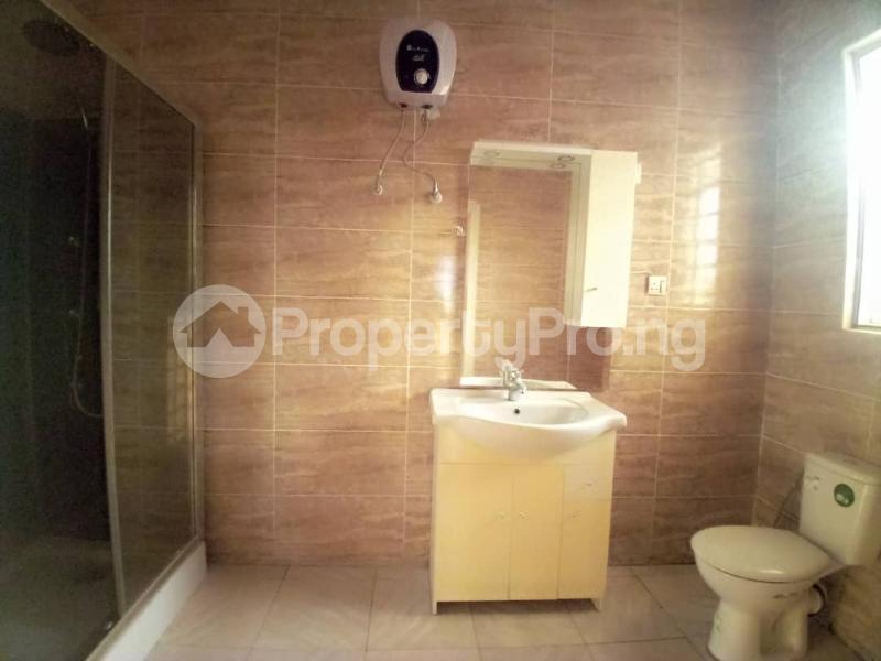 4 bedroom Terraced Duplex House for sale Mobil estate road,lekki scheme 2. Lekki Phase 2 Lekki Lagos - 9