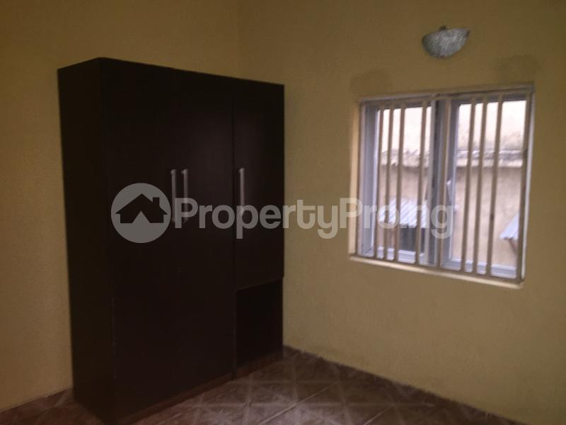 3 bedroom Flat / Apartment for rent Ibukunolu  Akoka Yaba Lagos - 4