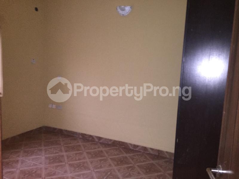 3 bedroom Flat / Apartment for rent Ibukunolu  Akoka Yaba Lagos - 8