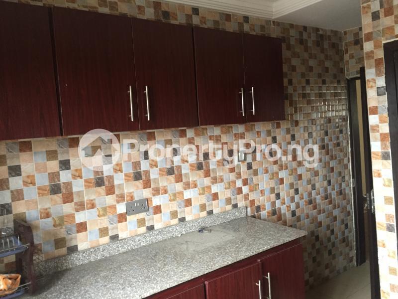 2 bedroom Flat / Apartment for rent Akoka  Akoka Yaba Lagos - 10