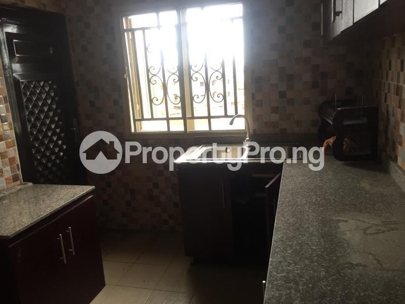 2 bedroom Flat / Apartment for rent Akoka  Akoka Yaba Lagos - 11