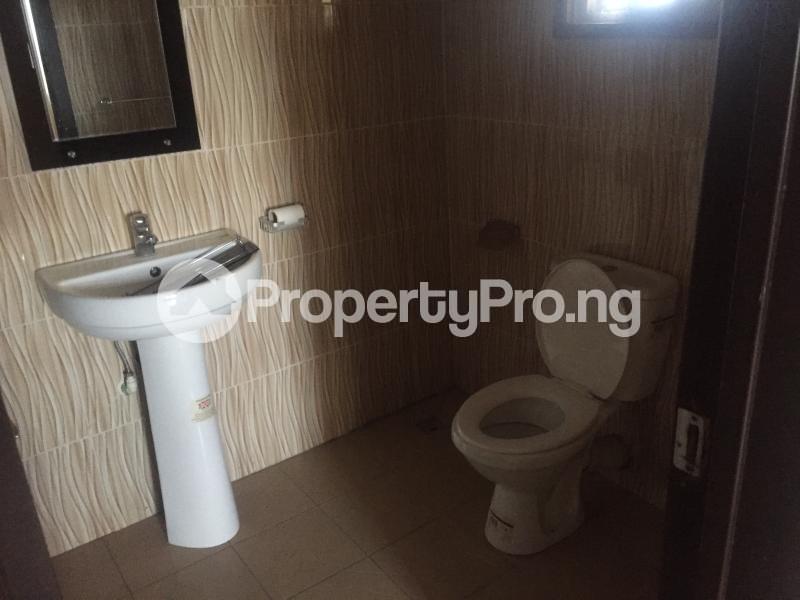 2 bedroom Flat / Apartment for rent Akoka  Akoka Yaba Lagos - 13