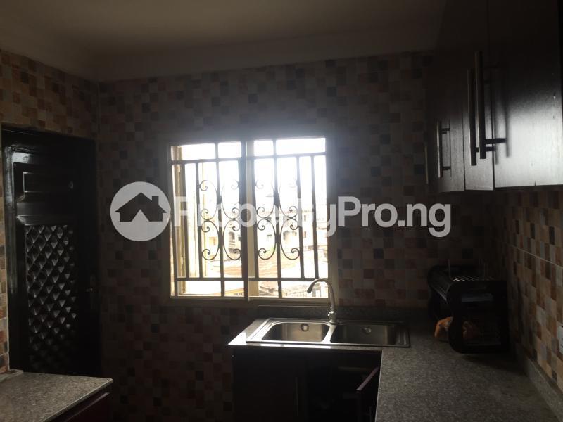 2 bedroom Flat / Apartment for rent Akoka  Akoka Yaba Lagos - 12