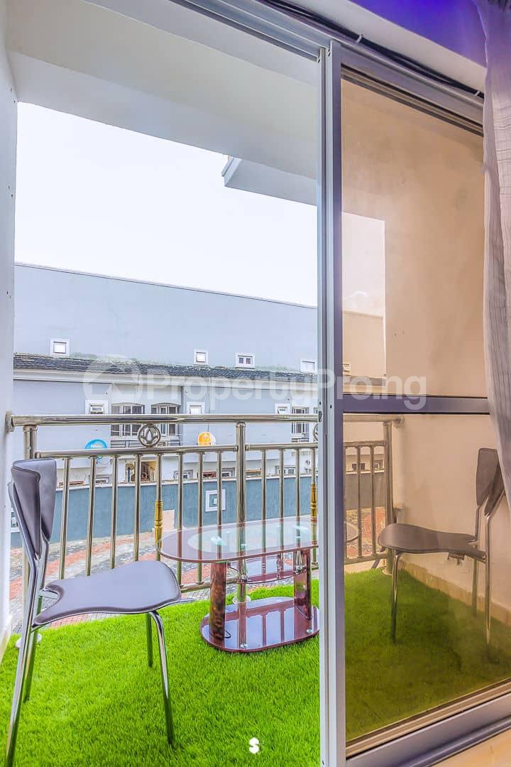 2 bedroom Flat / Apartment for rent Ikate Lekki Lagos - 13