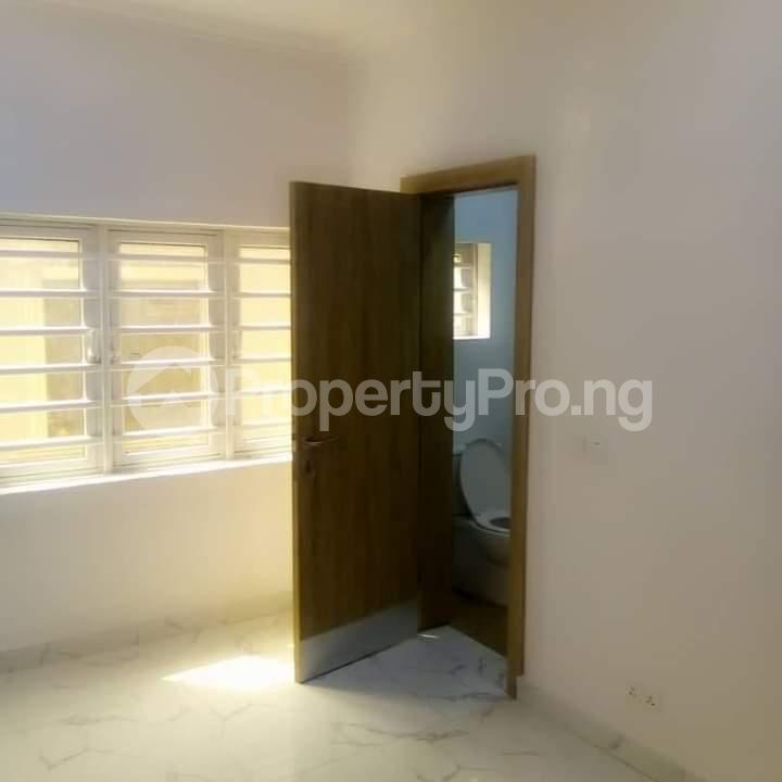 2 bedroom Blocks of Flats for sale Dideolu Estate Ogba Close To Adeniyi Jones Adeniyi Jones Ikeja Lagos - 4