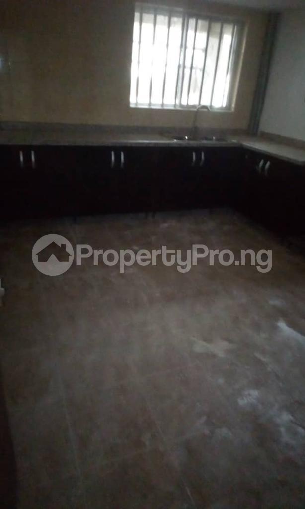 2 bedroom Blocks of Flats for sale Dideolu Estate Ogba Close To Adeniyi Jones Adeniyi Jones Ikeja Lagos - 6