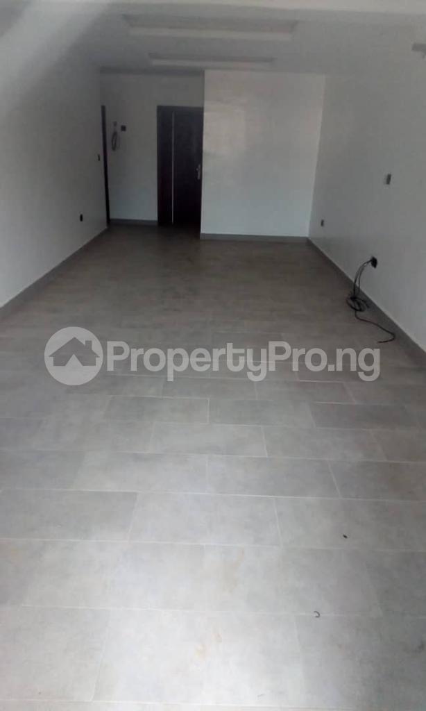 2 bedroom Blocks of Flats for sale Dideolu Estate Ogba Close To Adeniyi Jones Adeniyi Jones Ikeja Lagos - 7