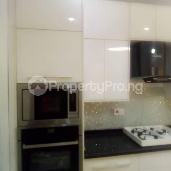 2 bedroom Blocks of Flats for sale Dideolu Estate Ogba Close To Adeniyi Jones Adeniyi Jones Ikeja Lagos - 2