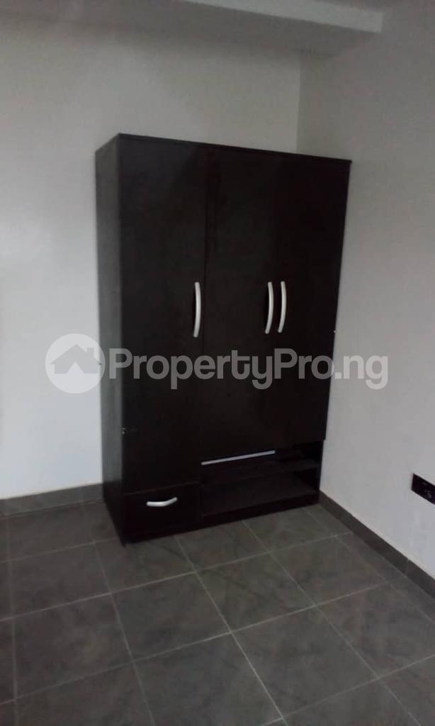 2 bedroom Blocks of Flats for sale Dideolu Estate Ogba Close To Adeniyi Jones Adeniyi Jones Ikeja Lagos - 5