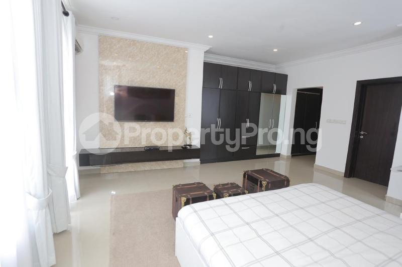 3 bedroom Self Contain for shortlet Banana Island Ikoyi Lagos - 8