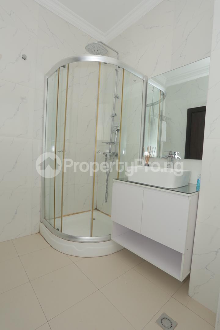 3 bedroom Self Contain for shortlet Banana Island Ikoyi Lagos - 16