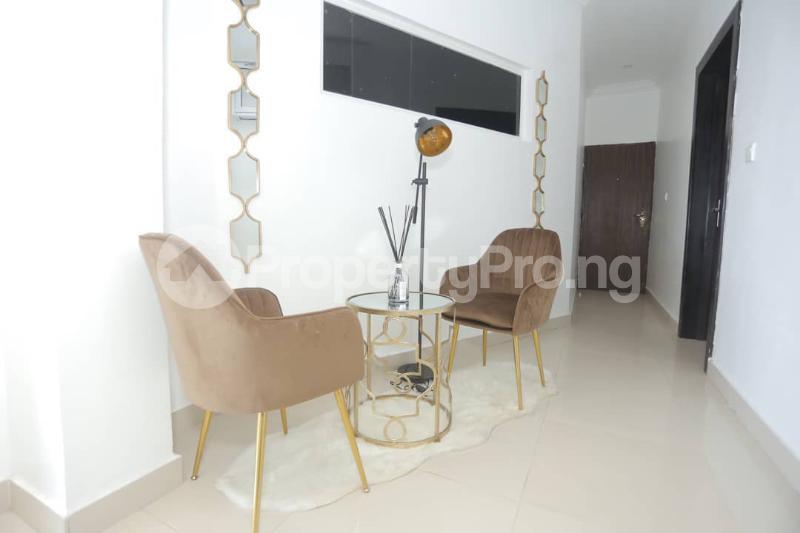 3 bedroom Self Contain for shortlet Banana Island Ikoyi Lagos - 2
