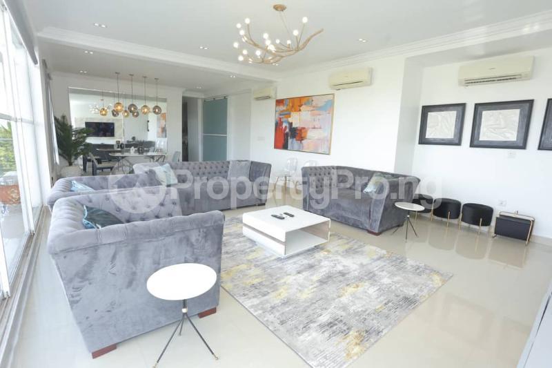3 bedroom Self Contain for shortlet Banana Island Ikoyi Lagos - 13