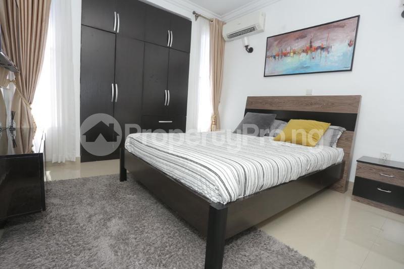 3 bedroom Self Contain for shortlet Banana Island Ikoyi Lagos - 11