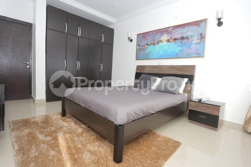 3 bedroom Self Contain for shortlet Banana Island Ikoyi Lagos - 12