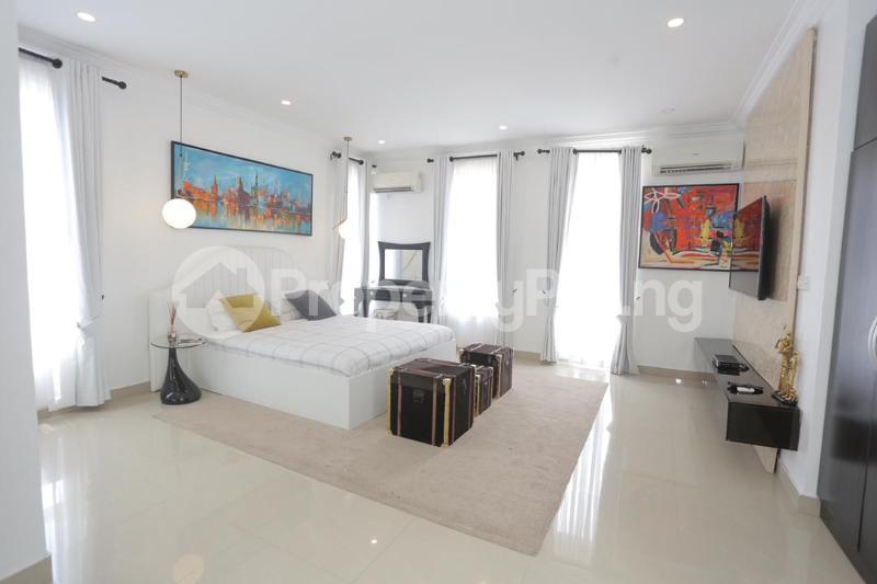 3 bedroom Self Contain for shortlet Banana Island Ikoyi Lagos - 15