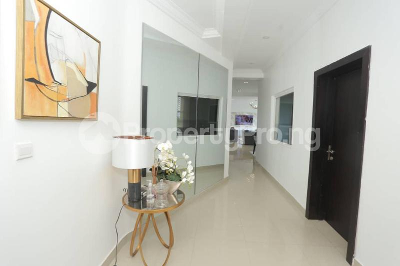 3 bedroom Self Contain for shortlet Banana Island Ikoyi Lagos - 14